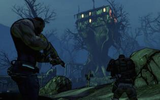 Screenshot3 - Borderlands: Zombie Island of Dr. Ned DLC