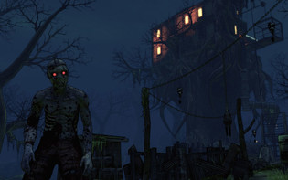 Screenshot4 - Borderlands: Zombie Island of Dr. Ned DLC