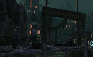 Screenshot5 - Borderlands: Zombie Island of Dr. Ned DLC