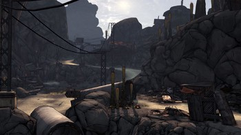 Screenshot10 - Borderlands: Game of the Year Edition