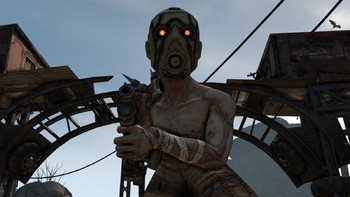 Screenshot2 - Borderlands: Game of the Year Edition