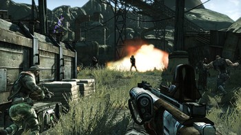 Screenshot3 - Borderlands: Game of the Year Edition
