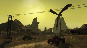 Screenshot6 - Borderlands Game of the Year Enhanced