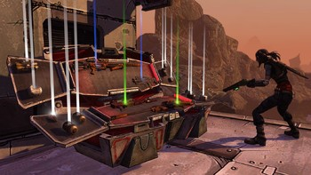Screenshot9 - Borderlands Game of the Year Enhanced