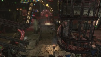 Screenshot4 - Borderlands Game of the Year Enhanced