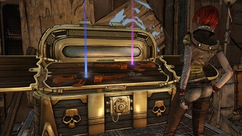 Screenshot10 - Borderlands Game of the Year Enhanced