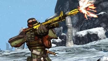 Screenshot2 - Borderlands Game of the Year Enhanced