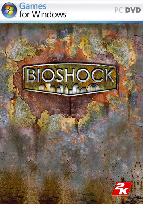 BioShock - Cover / Packshot