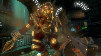 Screenshot2 - BioShock