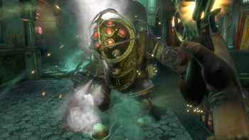 Screenshot4 - BioShock