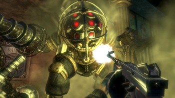Screenshot5 - BioShock