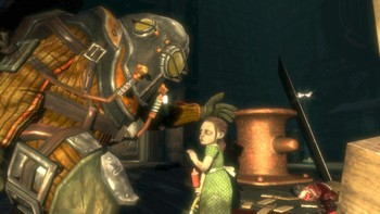 Screenshot7 - BioShock