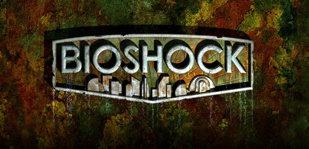 BioShock - Cover / Packshot
