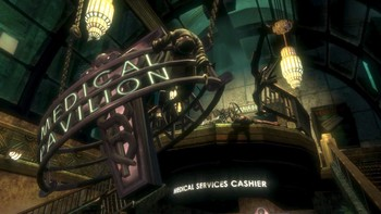 Screenshot3 - BioShock