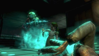 Screenshot6 - BioShock