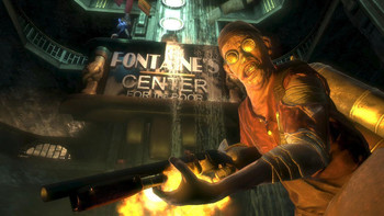Screenshot3 - BioShock 2