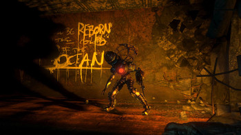 Screenshot6 - BioShock 2