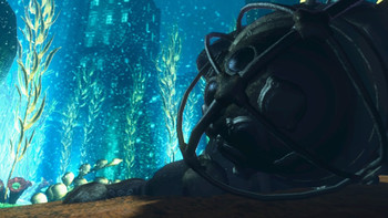 Screenshot2 - BioShock 2