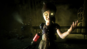 Screenshot5 - BioShock 2