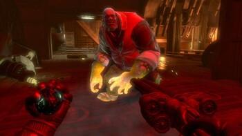 Screenshot1 - BioShock 2: Minerva's Den