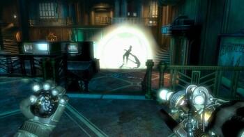 Screenshot2 - BioShock 2: Minerva's Den