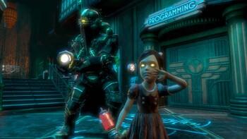 Screenshot3 - BioShock 2: Minerva's Den