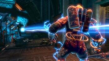 Screenshot4 - BioShock 2: Minerva's Den
