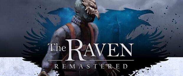 Neuauflage eines Krimi-Klassikers: The Raven Remastered für März 2018 angekündigt