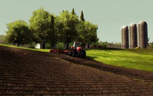 Screenshot1 - Agrar Simulator 2013 Deluxe