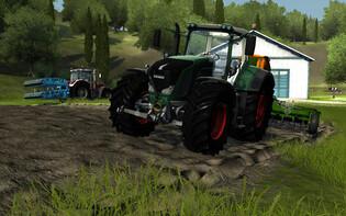 Screenshot4 - Agrar Simulator 2013 Deluxe