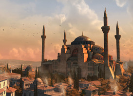 Screenshot5 - Assassin's Creed Ezio Trilogie