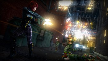 Screenshot5 - Saints Row: The Third