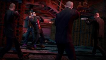 Screenshot8 - Saints Row: The Third