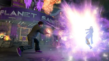 Screenshot3 - Saints Row: The Third: The Full Package