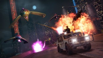 Screenshot6 - Saints Row: The Third: The Full Package