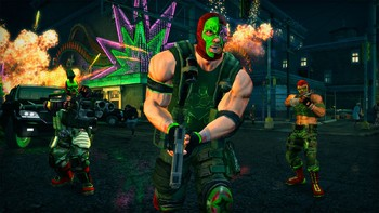 Screenshot9 - Saints Row: The Third: The Full Package
