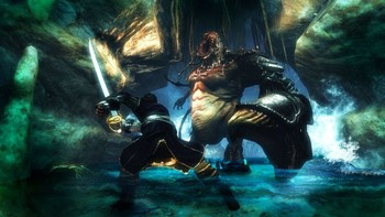 Screenshot1 - Risen 2: Dark Waters