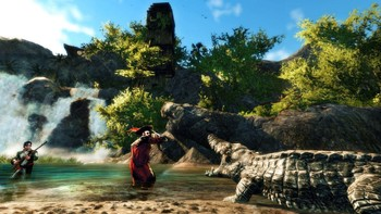 Screenshot3 - Risen 2: Dark Waters