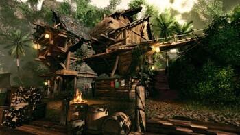 Screenshot7 - Risen 2: Dark Waters