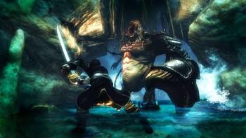Screenshot1 - Risen 2: Dark Waters