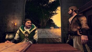 Screenshot6 - Risen 2: Dark Waters