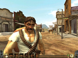 Screenshot1 - Desperados 2: Cooper's Revenge