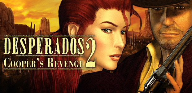 Desperados 2 Cooper S Revenge Steam Key For Pc Buy Now