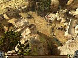 Screenshot2 - Desperados 2: Cooper's Revenge