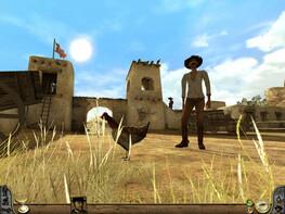 Screenshot4 - Desperados 2: Cooper's Revenge