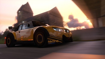 Screenshot2 - TrackMania² Valley