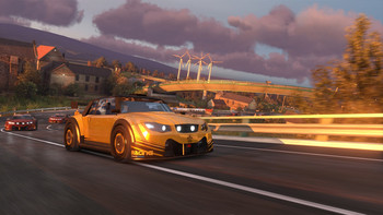 Screenshot4 - TrackMania² Valley