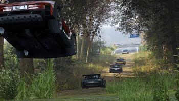 Screenshot1 - TrackMania² Valley