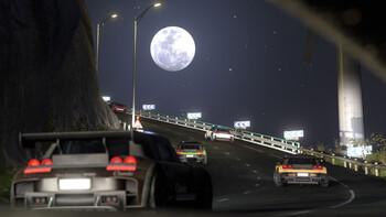 Screenshot5 - TrackMania² Valley