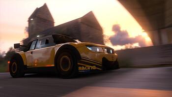 Screenshot2 - TrackMania² Valley